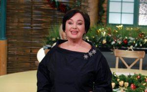Лариса Гузеева набросилась на участницу программы «Давай поженимся»
