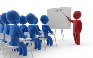 Инвестирование в HYIP