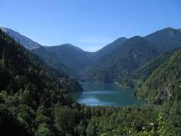 Абхазия: лучшие базы отдыха