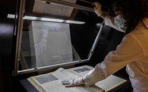 Президентская библиотека оцифрует патенты российских ученых с 1878 года