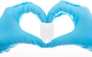 Особенности искусственных зубов