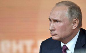 Эксперты объяснили, почему «Справедливая Россия» поддержала Путина