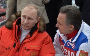 Путин не поедет на Олимпиаду