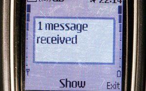 Автор первого в мире sms рассказал об историческом событии