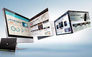 Создание сайтов с помощью REG