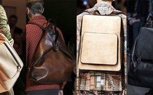 Мужские сумки и рюкзаки