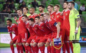 Сборная России не пустила хозяев Евро-2018 в полуфинал.
