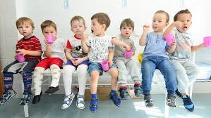 На что обращать внимание при покупке детской одежды