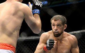 Российского бойца UFC не пустили в Америку