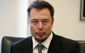 Маск представил проект электроавтобуса для подземных тоннелей