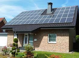 Солнечные батареи — экономия средств и заботливое отношение к природе