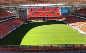 Футбол, чемпионат России: почему «Спартак» проиграл «Уралу» на новом стадионе