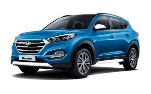 Поломки рулевого управления на Hyundai Tucson