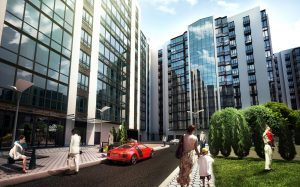 Престижное жилище от элитной компании по недвижимости — выгодная покупка