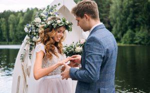 Почему свадьба всегда будет актуальной?