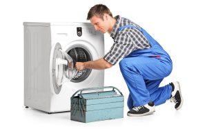 Восстановление работоспособности стиральной машины