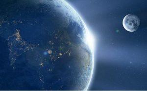 РФ начала создание модуля для приземления на Луне