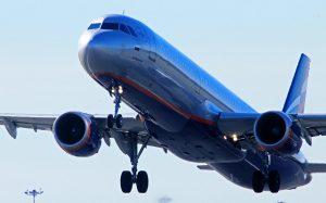 «Аэрофлот» может ввести платный выбор места для некоторых тарифов