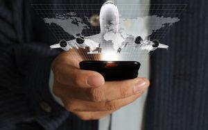 Авиакомпании не справляются со спросом пассажиров на бортовой интернет