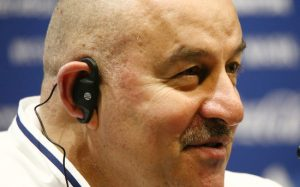 Черчесов объяснил отсутствие в сборной Акинфеева и Смолова