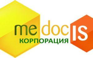 Удобная разветвленная структура «M.E.Doc»