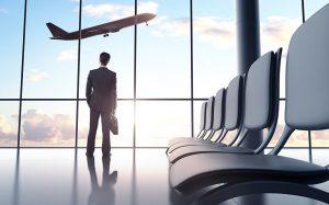 Российским бизнес-путешественникам не хватает тишины и wi-fi