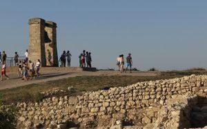 В «Золотое кольцо Боспорского царства» войдут памятники 15 регионов России