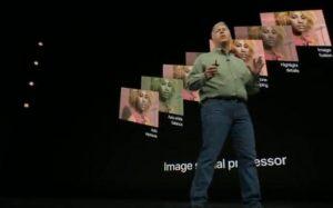 Акции Apple рухнули после показа новых iPhone