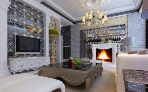 Дизайн гостиной: самые актуальные стили 2018