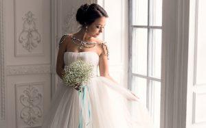 Готовимся к свадебной фотосессии