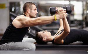 Влияние физических упражнений на здоровье
