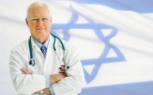 Россияне лидируют среди желающих поправить свое здоровье в Израиле