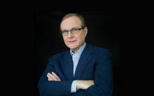 Сооснователь Microsoft Пол Аллен скончался от рака