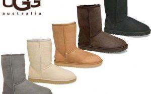 Угги: обувь для женщин и мужчин
