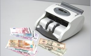 Счетчики банкнот производства компании Pro