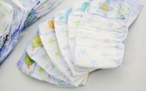 Подгузники от интернет-магазина nanbaby.ru — понравятся даже самым капризным малышам