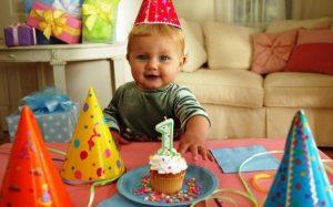 Подарить волшебный день рождения ребенку просто!