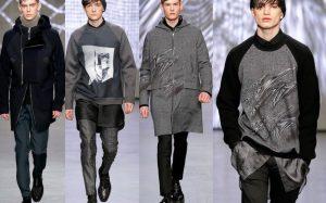 Модные тенденции спортивной одежды