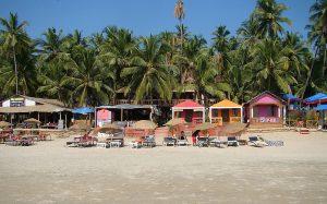 Туристы раскупили дешевые туры в Гоа
