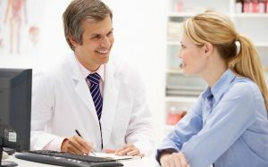 Услуги медицинской компании «DOC+»