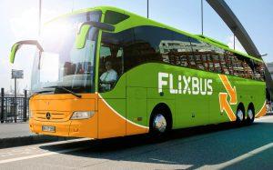 Немецкий автобусный перевозчик придет в Россию