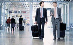 Петербург будет активнее развивать деловой туризм
