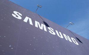 Samsung представил нового флагмана