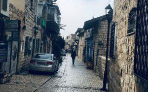 Цфат – город художников и мистиков