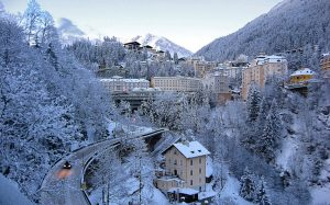 Австрия для туристов. Гаштайнерталь