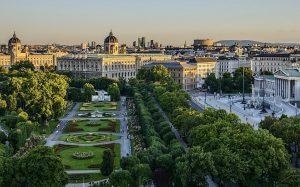 Лучшим городом Земли названа не Москва