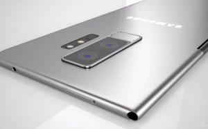 Galaxy X – гибкая новинка от Samsung