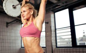 Почему силовые тренировки полезны для тела?