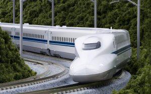 Появился поезд, который доедет из Москвы в Питер за 1 час 45 минут