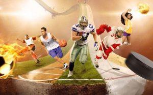 Ставки на спорт — все, что нужно знать — на портале Doc-Bet